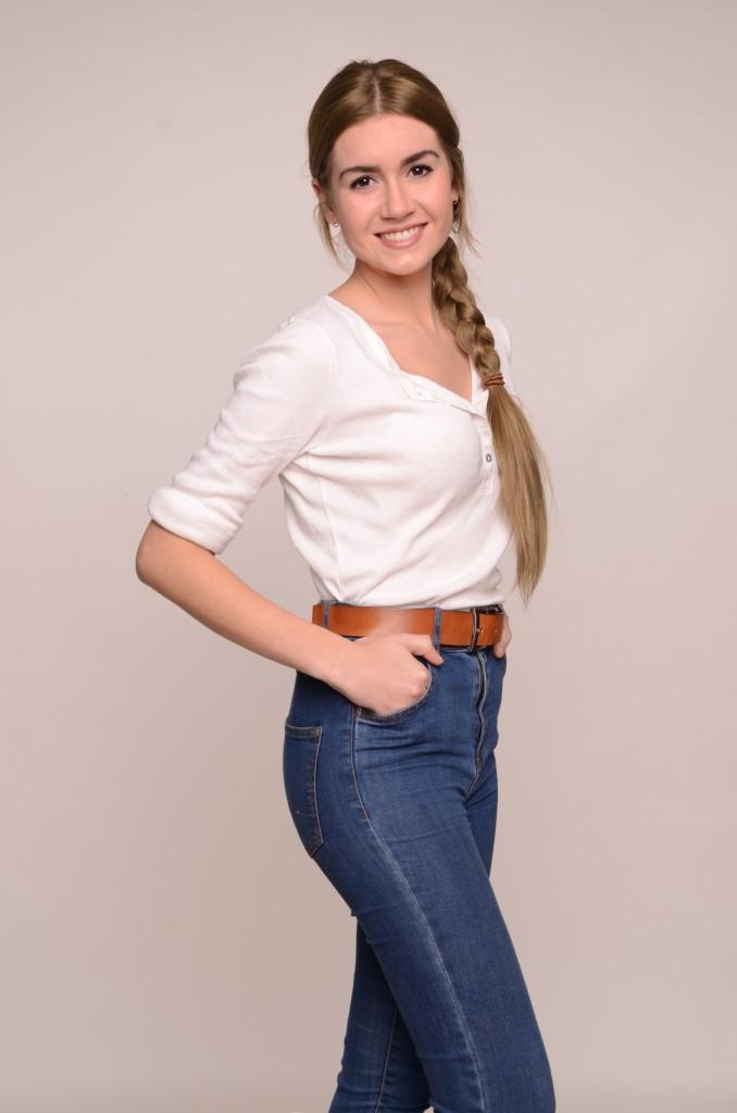 Beatriz Justamante Actriz Elda